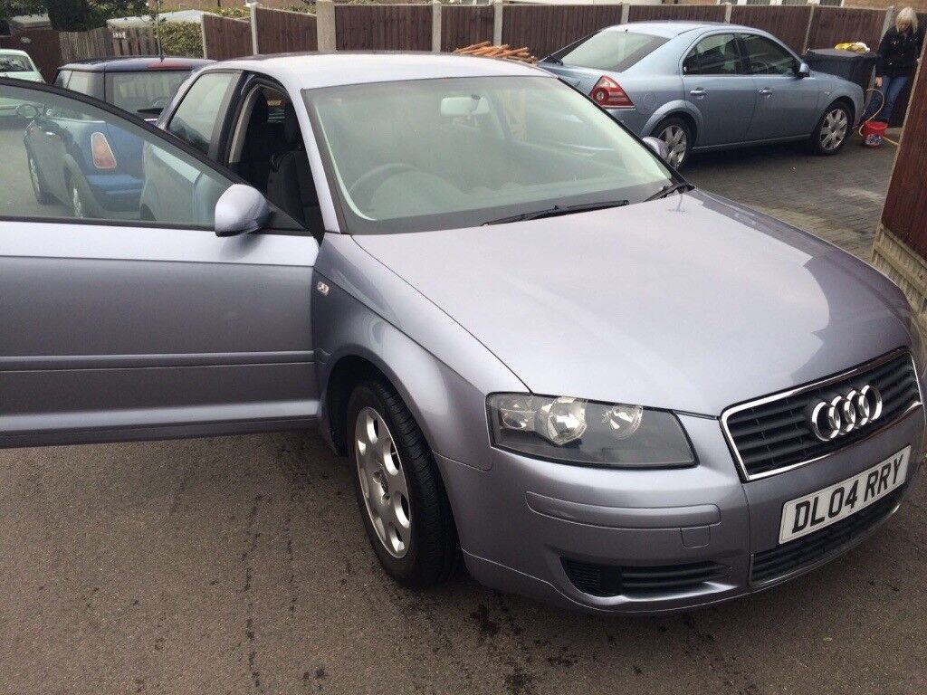 Audi A3, good condition, new battery, spark plugs and leads, new gear box and years mot £1650 ovno