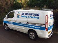 Ed Hailwood Heating and Plumbing Services For Salisbury, Romsey and West Southampton