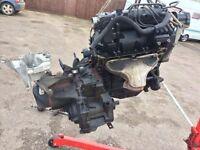 Renault clio 1.2 engine