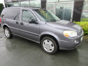 2007 Chevrolet Uplander AUTO WITH ONLY 124K