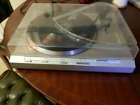 Grundig ps 2500 VINTAGE TURNTABLE