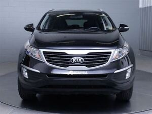 2013 Kia Sportage LX A/C MAGS West Island Greater Montréal image 2