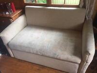 Sofa bed - £80 ono
