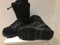 Thirty Two Prion FT Mens Snowboard Boots - Size 7.5 UK