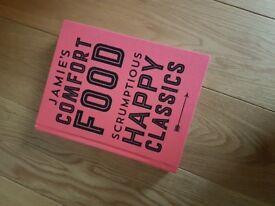Jamie's Comfort Food Book by Jamie Oliver