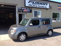 2010 Nissan cube 1.8 S---SOLD