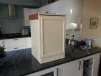 Laundry bin / Storage Box. Sturdy. Rhiwbina area of Cardiff.