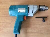 Black & Decker hammer drill.