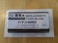 Orion Dry Vane Vacuum Pump / JVP-3-00003 Replacement VANE/ BLADE