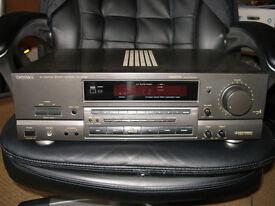 Technics SA-GX350 Amplifier/ Reciever