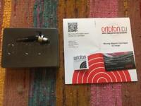 Ortofon Concorde PRO S Cartdridge