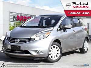 2015 Nissan Versa Note SV/BACKUP CAMERA/AUTOMATIC /POWER PACKAGE