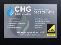 CHG SERVICES