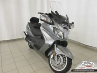 2006 Suzuki Burgman 650 Executive ABS -