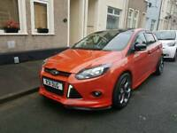 Ford focus zetec for sale
