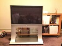 "Stand (TV not included) for Panasonic Viera TH-42PX60B 42"" HD Plasma Televisio"
