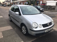 VOLKWAGEN POLO 1.2 - GREAT FOR NEW DRIVERS - GOOD ENGINE