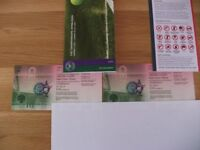 2 X WIMBLEDON CENTRE COURT TICKETS BLOCK 111 BRILLIANT SEATS 12th JULY 2018