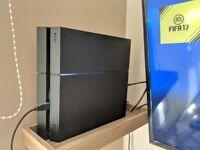 Playstation 4 - 500GB