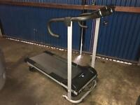 Tread Mill Fold Up Easy To Store