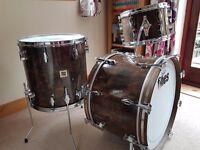 Fibes Drums