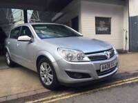 Vauxhall Astra Design 5dr 5Speed Manual Drives Smoothly