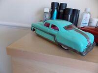 tin plate cars