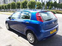 Priced to sell Fiat Grande Punto
