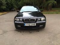 BMW 325 T1 Compact
