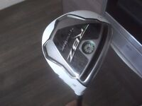 Taylormade RBZ 3 wood new grip