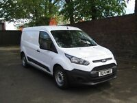 Ford Connect 1.6 CDTI ZETEC TOURNEO 95PS One Owner FSH AA Breakdown