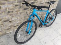 Spesialized Shop conditions Mountain bike paid £650 in September 2016, hydraulicdisc brake, 27 speed