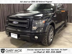 2014 Ford F-150 FX4**Supercrew**