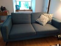 DFS Maya 3 and 4 seater