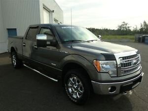 2014 Ford F-150 XTR-3.5 ECOBOST-MAX TOW PACK