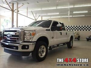 2011 Ford F-250 XLT DIESEL LOADED 4X4  NEW PRICE!!