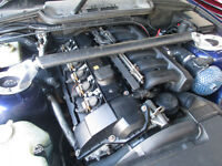 BMW E36 328i Drift Car