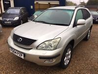 """LOVELY EXAMPLE - SILVER, 17"""" Alloy wheels"""