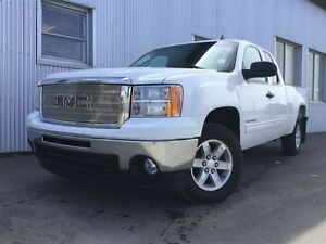 2013 GMC Sierra 1500 SLE, LOCAL VEHICLE