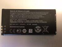 NOKIA BL-5H 1830mAh 3.7V 6.8Wh BATTERY - GENUINE ORIGINAL Lumia 630 635 636 638