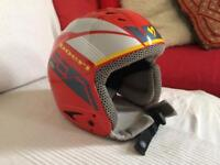 BOERI Ski helmet for small child