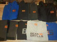 BEAR GRYLLS KIDS CLOTHING AGE 13