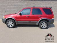 2005 Ford Escape XLT 3.0L V6 4x4