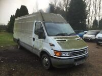 WANTED vans/pickups/4x4s in Kent and east sussex
