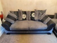 2 & 3 seater sofas for sale