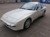 1986 Porsche 944 for sale