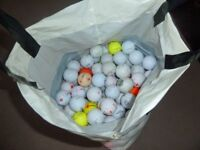 Golf Balls -200