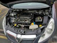 Vauxhall corsa d 1.3 cdti complete engine