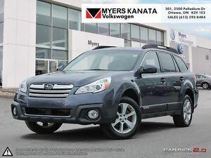 2014 Subaru Outback 2.5i Convenience Pkg