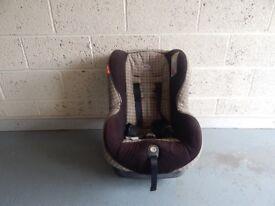 Britain child car seats